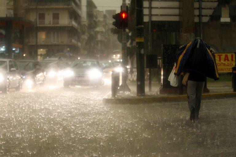 Έρχονται καταιγίδες και χιόνια! | Newsit.gr