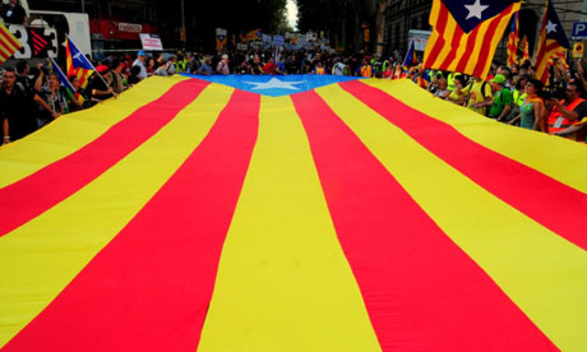 Καταλονία: Αυτά είναι τα τελικά επίσημα αποτελέσματα – Νέες τοπικές εκλογές ζητά ο Ραχόι | Newsit.gr