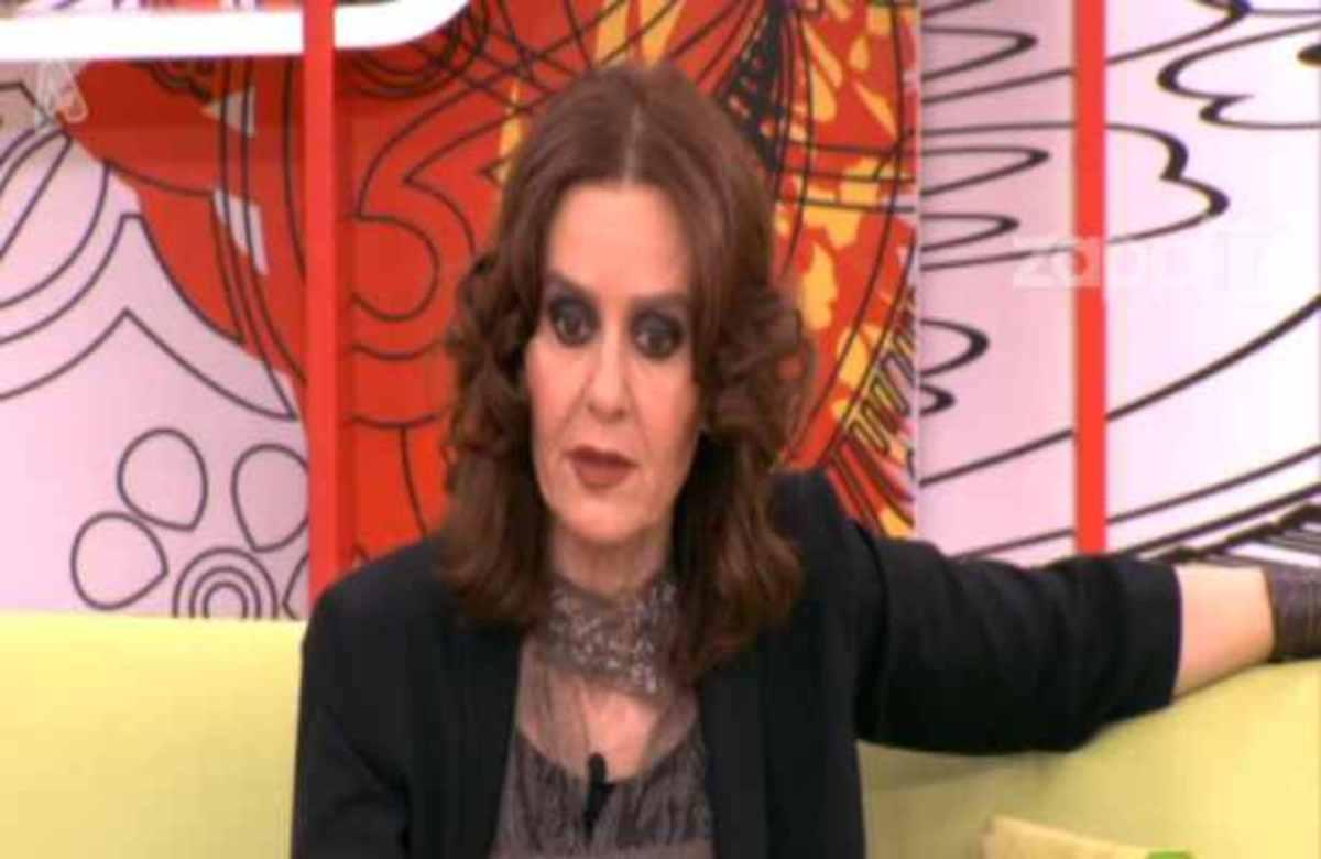 Η Κάτια Δανδουλάκη αποκάλυψε για ποιόν παίκτη λυπήθηκε που αποχώρησε από το Dancing | Newsit.gr