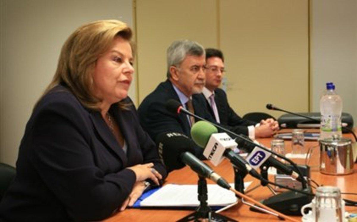 ΕΒΕΑ εναντίον απεργών ΟΛΠ | Newsit.gr