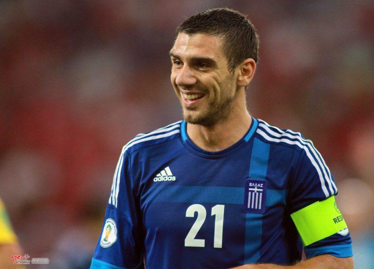 Κατσουράνης: Είμαι πολύ χαρούμενος που θα συνεχίσω στον ΠΑΟΚ   Newsit.gr
