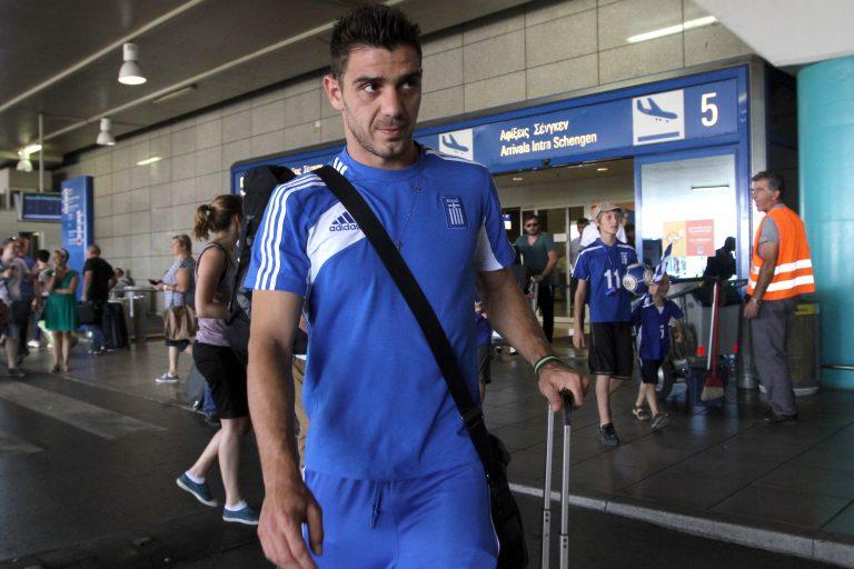 Υπογράφει για ενάμιση χρόνο στον ΠΑΟΚ ο Κατσουράνης! | Newsit.gr
