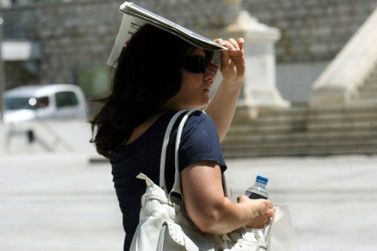 Ο καύσωνας έφτασε – Έως 38 βαθμοί σήμερα | Newsit.gr