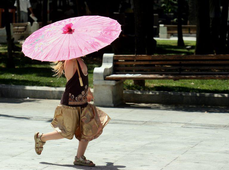 Οι κλιματικές αλλαγές και ο καύσωνας απειλούν την υγεία μας | Newsit.gr