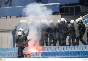"""Ηρακλής – ΠΑΣ Γιάννινα: Ελεύθεροι οι οπαδοί του """"Γηραιού"""""""