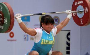 Αφαίρεση χρυσών Ολυμπιακών μεταλλίων από τρεις αθλήτριες του Καζακστάν
