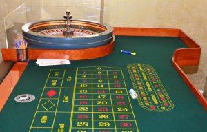 Επεισοδιακό λουκέτο στο καζίνο του Ρίου!
