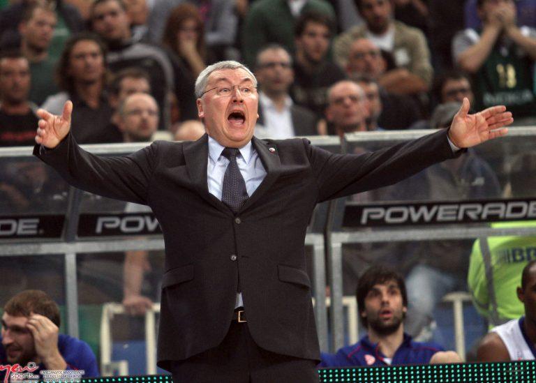 Καζλάουσκας: Δεν θα είναι εύκολος αντίπαλος ο Παναθηναϊκός   Newsit.gr