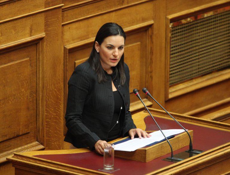Κεφαλογιάννη: Η άμεση ανάπτυξη του ελληνικού τουρισμού θα φέρει και νέες θέσεις εργασίας | Newsit.gr