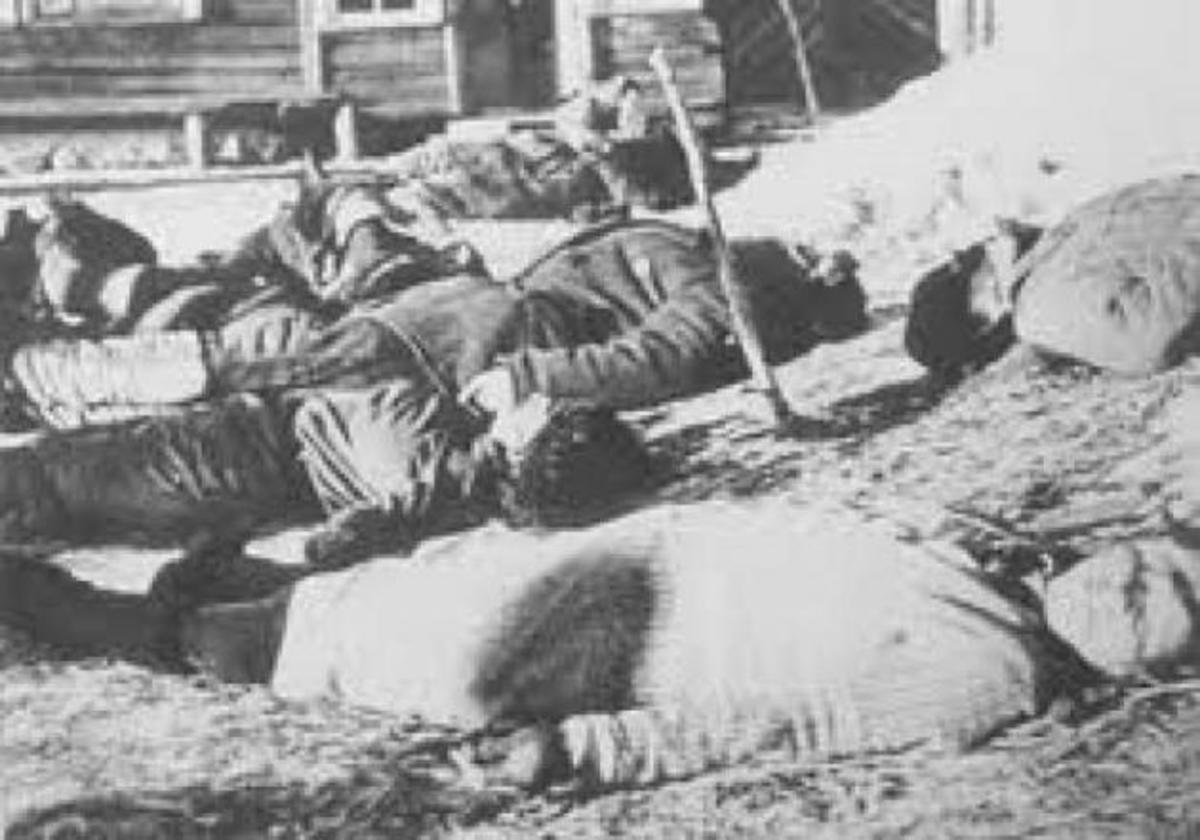 Η σφαγή της Κεφαλονιάς: 9600 Ιταλοί εκτελέστηκαν από τους Γερμανούς – ΒΙΝΤΕΟ | Newsit.gr