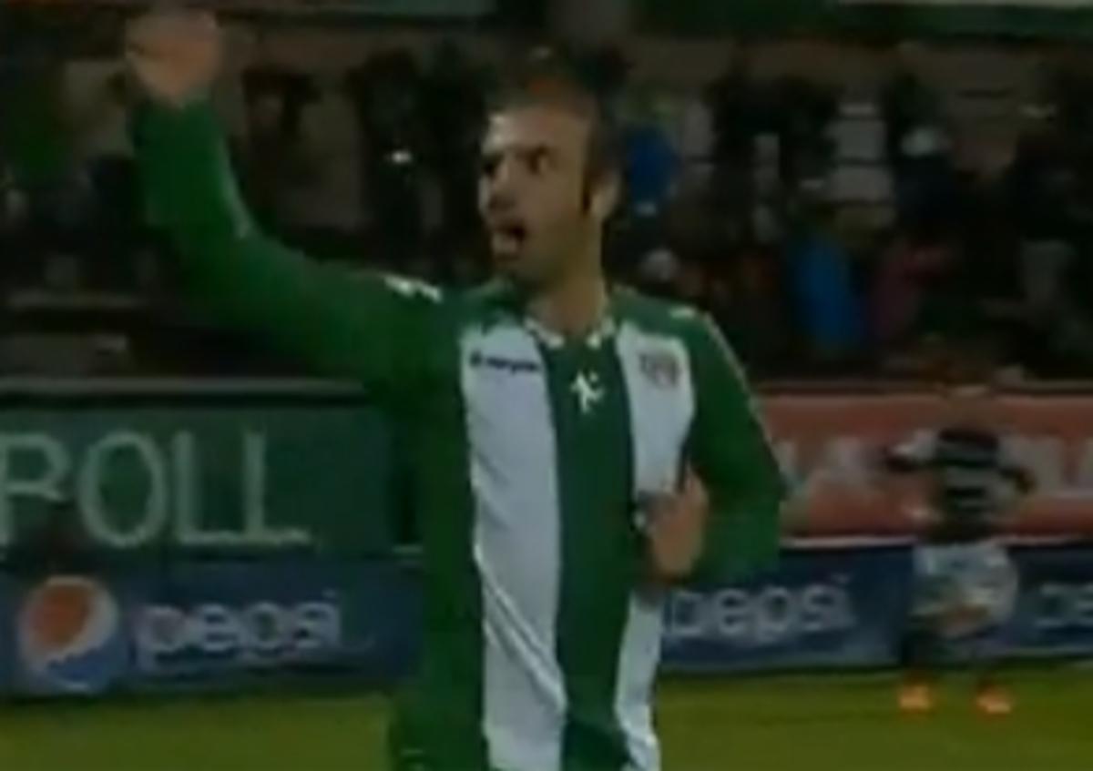 Καταπληκτικό γκολ του Μπακιρτζίογλου από κόρνερ (VIDEO) | Newsit.gr