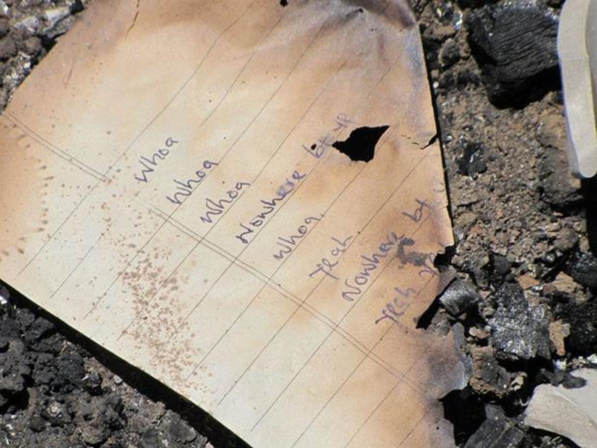 Κάηκαν ζωντανές 8 μαθήτριες σε σχολείο στην Κένυα | Newsit.gr