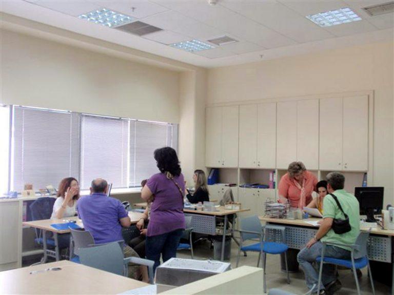 Η προθεσμία για τις εθελοντικές μετατάξεις λόγω Καλλικράτη   Newsit.gr