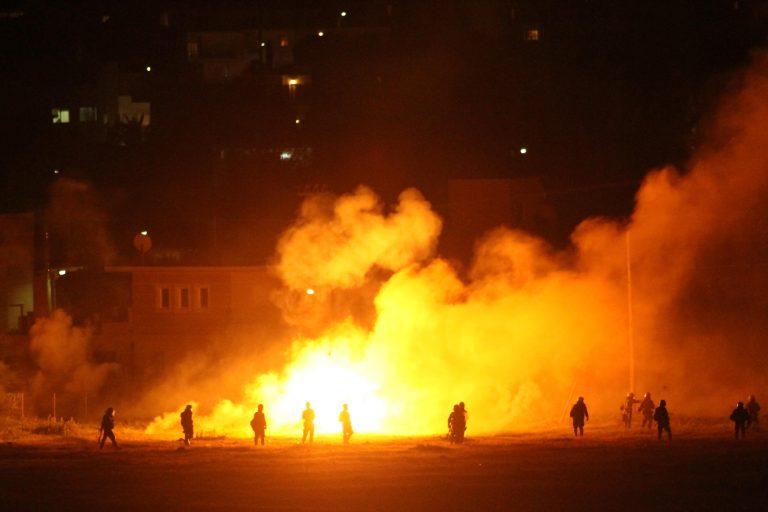 Η χώρα βυθίζεται στο χάος | Newsit.gr