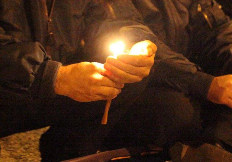 Σέρρες: Στο σκοτάδι βυθίστηκαν περιοχές της Νιγρίτας μετά την ξαφνική κακοκαιρία   Newsit.gr