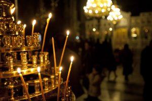 Ηράκλειο: Βρήκαν τους κλέφτες που είχαν ρημάξει τη Μονή του Αγίου Νικολάου