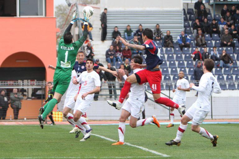 ΤΕΛΙΚΟ: Κέρκυρα – Skoda Ξάνθη 1-1 | Newsit.gr