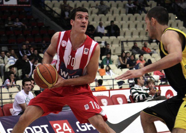 Παρελθόν ο Κέσελ από τον Ολυμπιακό | Newsit.gr