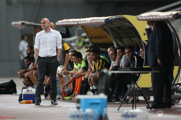 ΑΕΛ – ΑΕΚ: Αμφίβολος ο Ντίας ενόψει Λάρισας