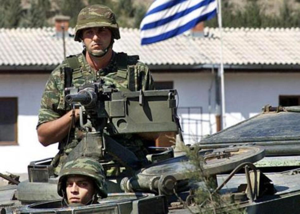 «Ξέχασαν» τους Έλληνες στρατιωτικούς στο Κόσσοβο! Επιστολή κόλαφος! | Newsit.gr