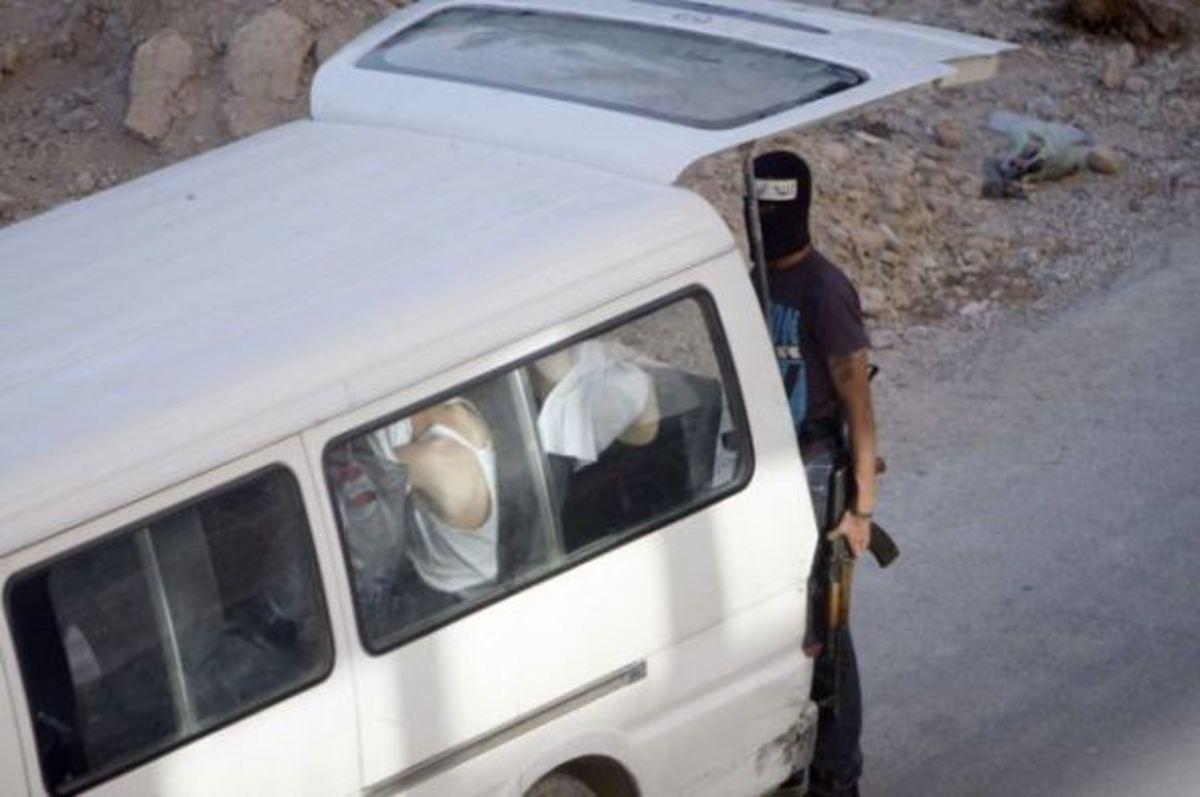 Απαγωγή εισαγγελέα στη Συρία | Newsit.gr