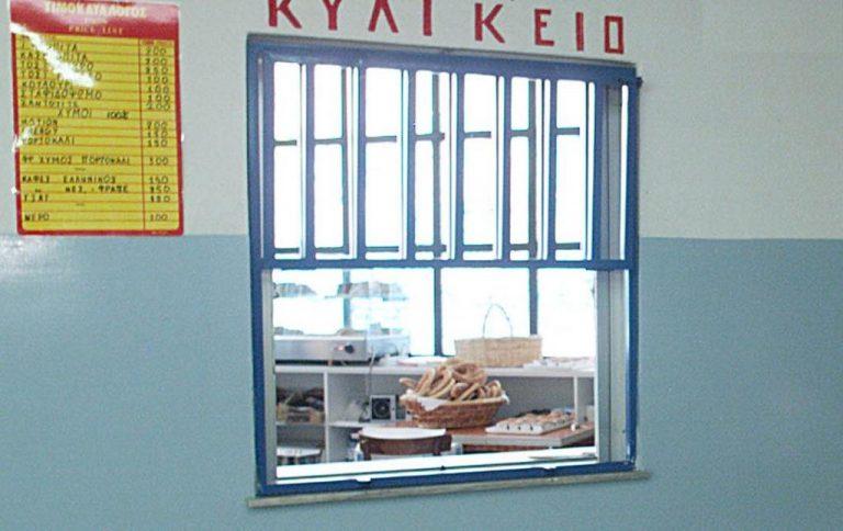 Ρόδος: Ο 18χρονος δεν είχε αφήσει κυλικείο για κυλικείο! Κατηγορείται για 9 διαρρήξεις!   Newsit.gr