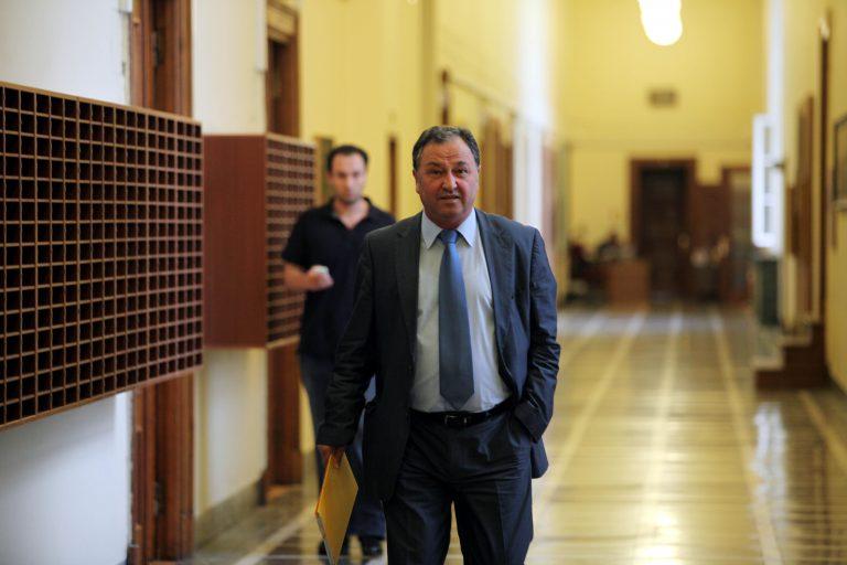 Με βολές κατά Σαμαρά εγκατέλειψε τη ΝΔ ο Κ.Κιλτίδης | Newsit.gr