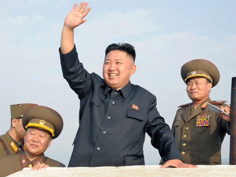 Β. Κορέα:Δεν λένε ότι έγινε μπαμπάς ο ηγέτης τους γιατί είναι κορίτσι!   Newsit.gr