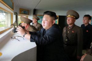 Ο Κιμ Γιονγκ Ουν το «πάτησε»! Οργή Τραμπ