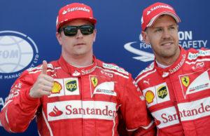 F1 – GP Μονακό: Επέστρεψε στο… 2008 ο Κίμι Ραϊκόνεν