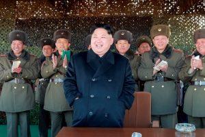 Καθυστέρησε την εκτόξευση πυραύλου και τον εκτέλεσε ο Κιμ Γιονγκ Ουν