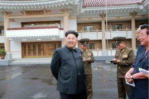 Ο Νοτιοκορεάτης πρόεδρος θέλει επανένωση – Οι ειλικρινείς συνομιλίες με τον Κιμ Γιονγκ Ουν