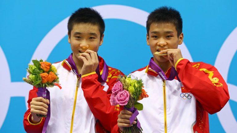 «Απόλυτοι» Κινέζοι στις καταδύσεις | Newsit.gr