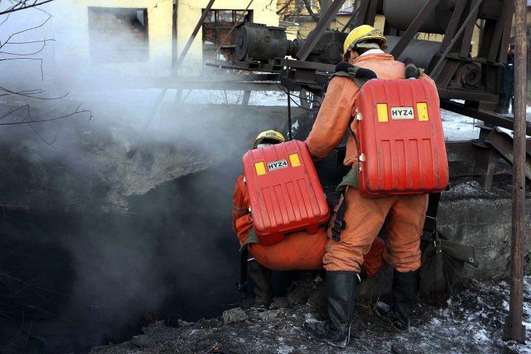 19 νεκροί – 28 αγνοούμενοι σε νέο δυστύχημα σε ανθρακωρυχείο στην Κίνα | Newsit.gr