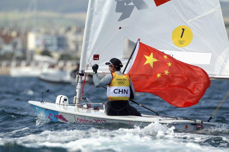 Τα 31 χρυσά έφτασε η Κίνα | Newsit.gr
