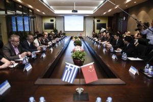 """Ο """"Δράκος"""" θέλει δίκτυα και ενέργεια στην Ελλάδα"""