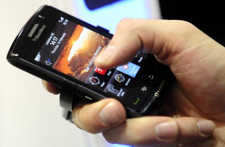 Η αστυνομία ψάχνει καταζητούμενους με … smartphones! | Newsit.gr