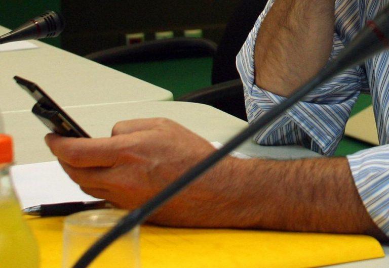 Ηράκλειο: Χωρίς κινητό τα μέλη της Ένωσης Αγροτικών Συνεταιρισμών λόγω… κρίσης   Newsit.gr