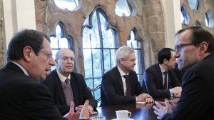 Κυπριακό: End game με θράσος Ακιντζί – «Θα εξηγήσω εγώ στον Αναστασιάδη!»