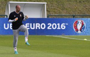 Euro 2016: Αγαπάνε Κίραλι οι Ούγγροι και έβαλαν φόρμα… εργασίας!