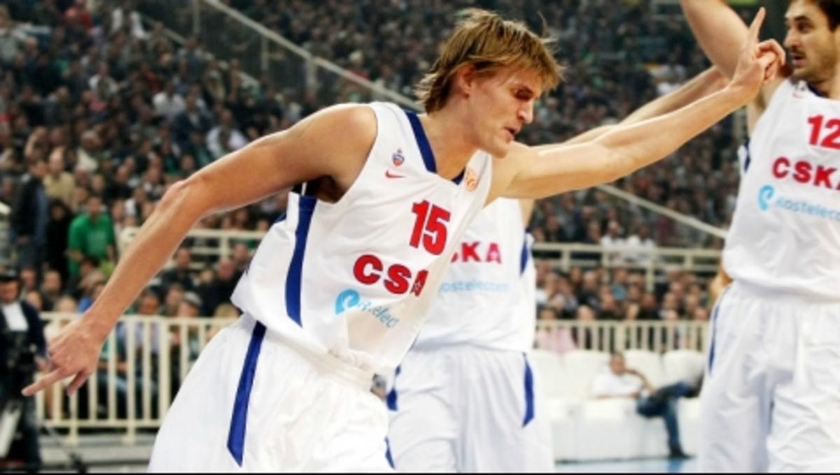 """""""Έπαιξα και για τον Τεόντοσιτς!""""   Newsit.gr"""