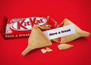 Χαμός στο ίντερνετ με την αλλαγή στις KitKat!
