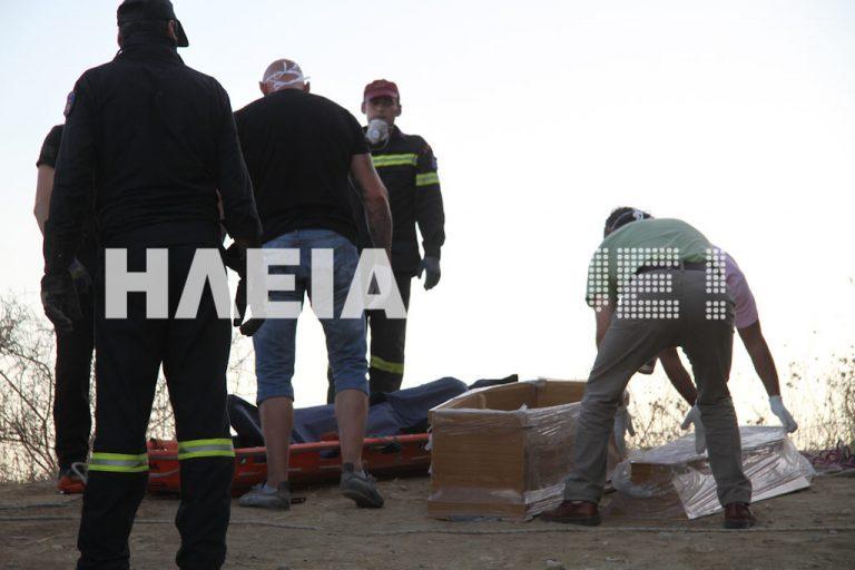Ηλεία: Ανατριχιαστική ομολογία – »Τον βασανίζαμε για 4 μέρες και μετά τον πνίξαμε»! | Newsit.gr