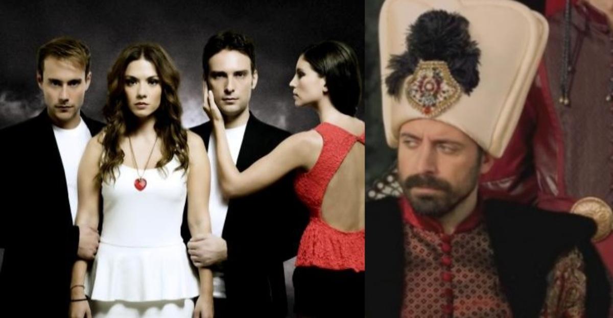 Ντέρμπι η τηλεθέαση για Κλεμμένα Όνειρα και Σουλεϊμάν! | Newsit.gr
