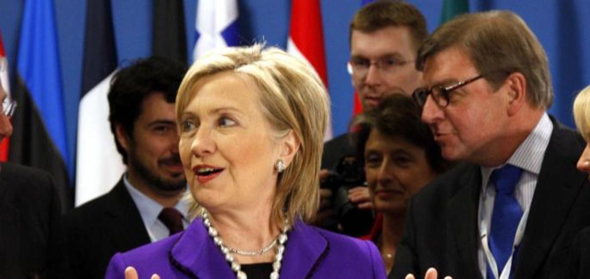 Προειδοποίηση Κλίντον στον ιρανό πρόεδρο για την συμμετοχή του στη σύνοδο του ΟΗΕ   Newsit.gr