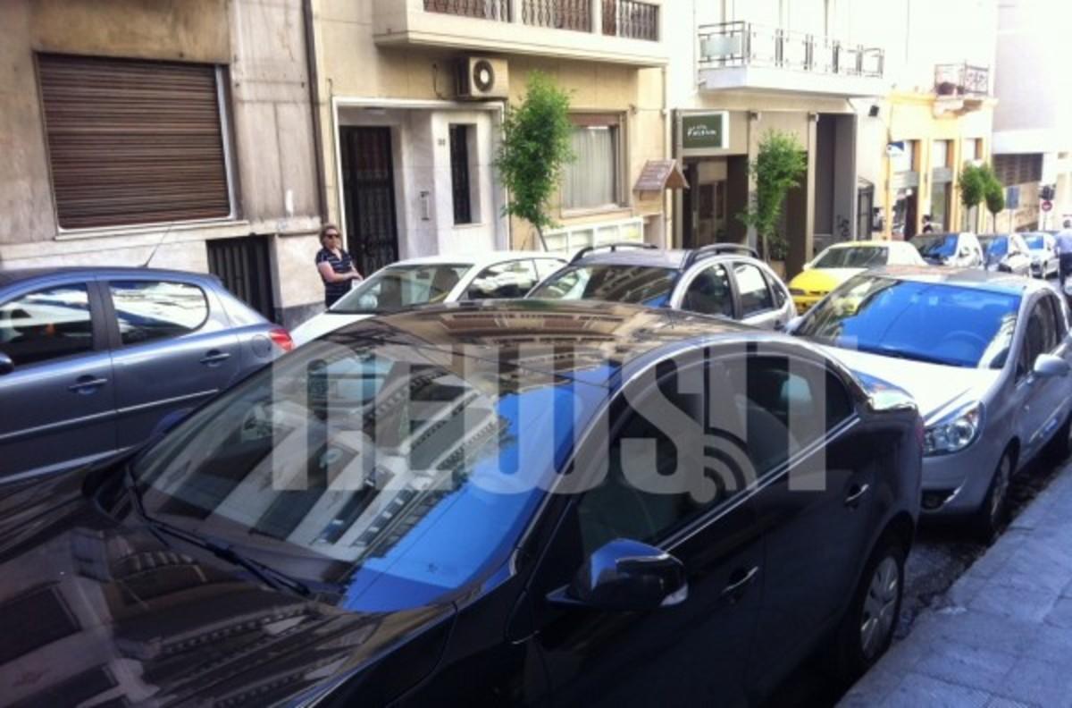 Εκατοντάδες κλήσεις έκοψε η δημοτική αστυνομία μόλις «επανήλθε» το μέτρο ελεγχόμενης στάθμευσης | Newsit.gr