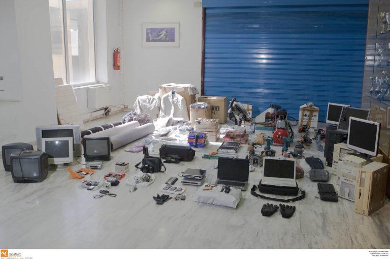 Απίστευτο! Κλέφτης κατήγγειλε κλοπή των … κλοπιμαίων! | Newsit.gr