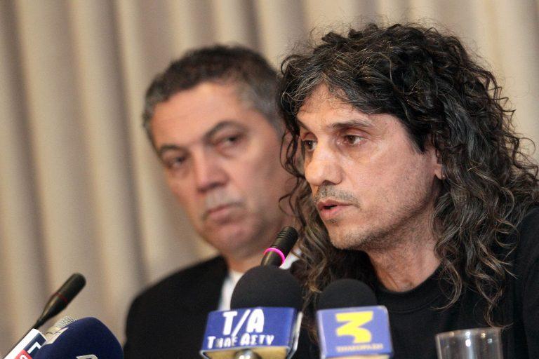Κωφίδης: Ντροπή για την ιστορία του Ηρακλή | Newsit.gr