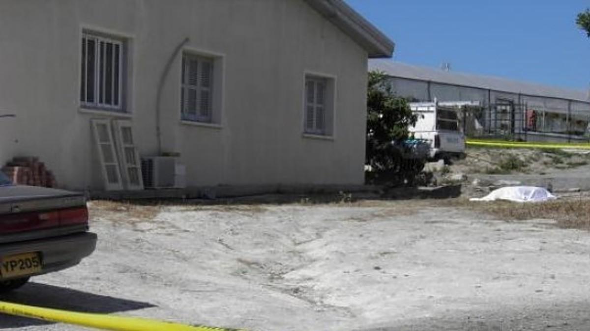 Φόνος μέρα μεσημέρι στη Κοφίνου – Ένα σπίτι η αιτία | Newsit.gr