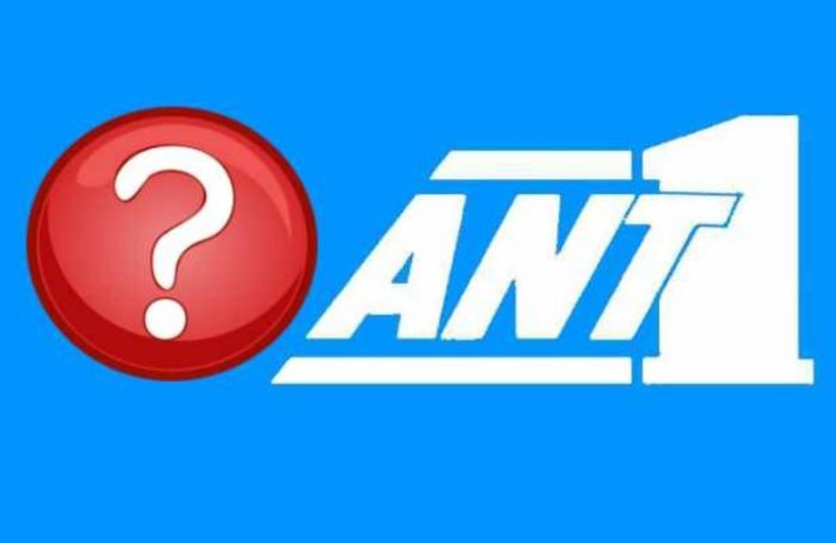 Ποιά εκπομπή του ΑΝΤ1 πριν τελειώσει αλλάζει μέρα προβολής; | Newsit.gr